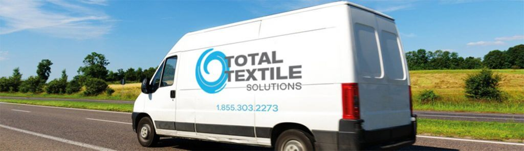 Total Textile Solutions - Van